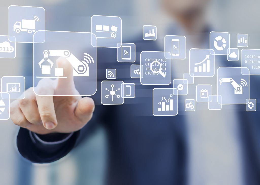 Five reasons for service management