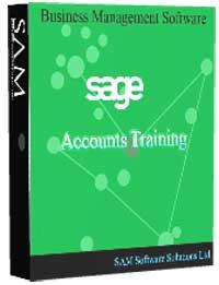 Sage Accounts Training