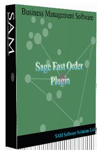Sage Fast Order