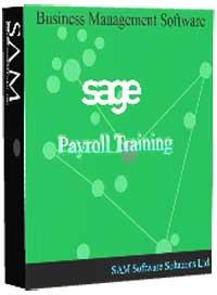 Sage Payroll Training
