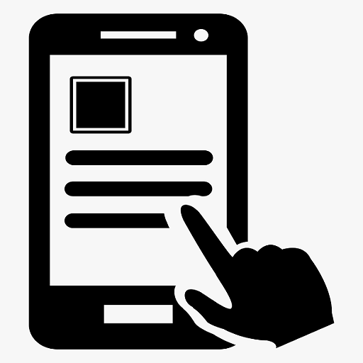 Service Manager Mobile application