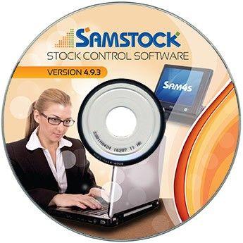 Samstock Software