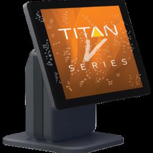 Titan Touchscreen Till