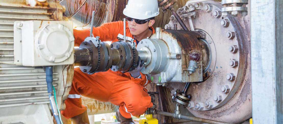 oil and gas Servicing